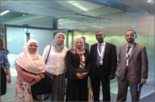 Sudan Participated in the World Congress of Cardiology
